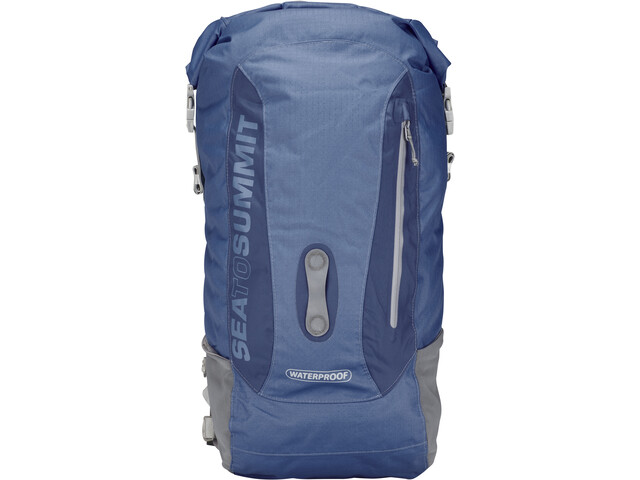 Sea to Summit Rapid Drypack 26L, blue